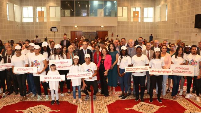 Le Maroc veut favoriser les soins auto-administrés