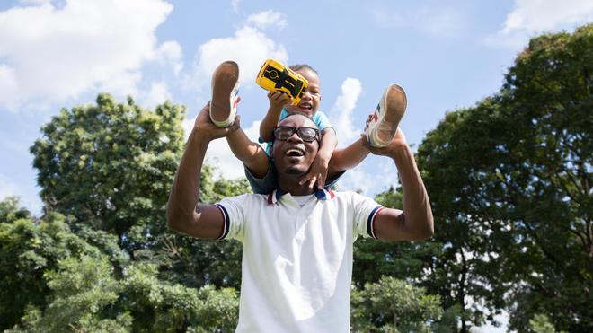 Papa Africain, la page de tous las papas