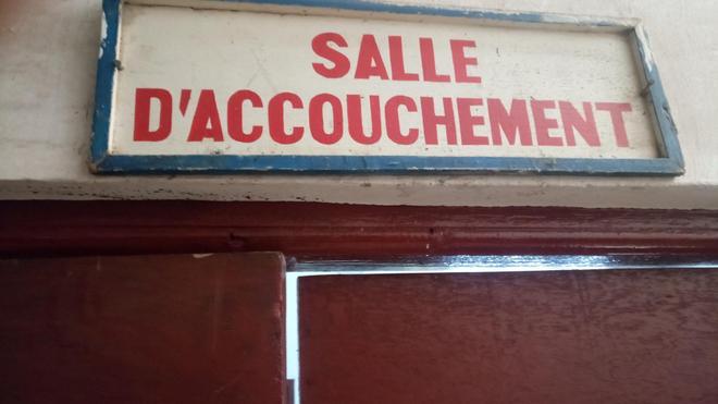 Le taux de mortalité maternelle reste trop élevée en Guinée