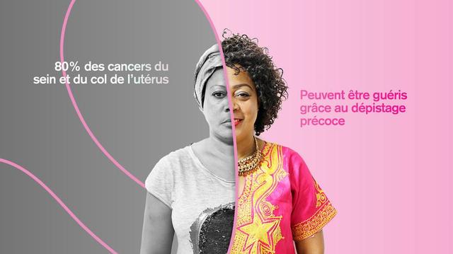 Le Gabon accélère dans la lutte contre les cancers féminins