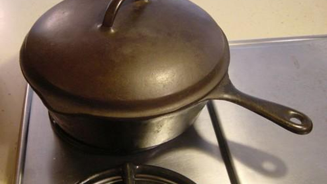 Les marmites malgaches peuvent potentiellement causer des intoxications au plomb