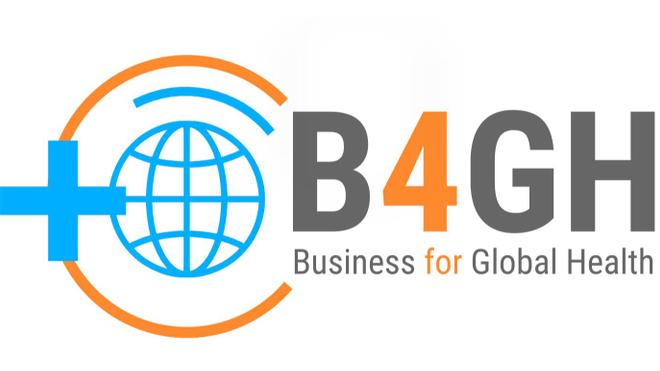 La plateforme Business for Global Health