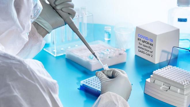 Le Maroc a acheté 100.000 tests de dépistage de coronavirus à  une entreprise coréenne (Illustration)