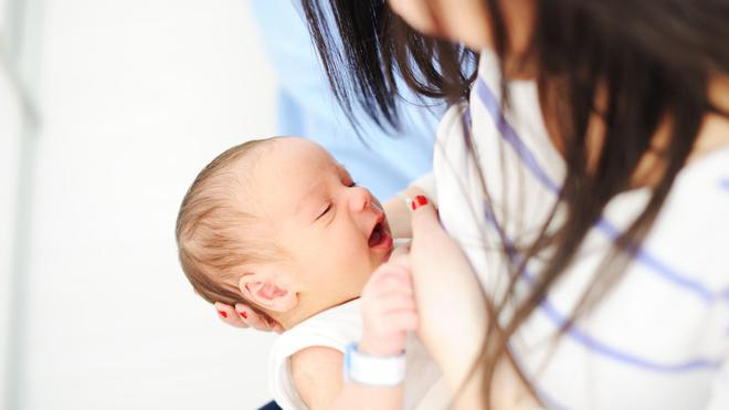 Comment allaiter au sein en toute sérénité ?