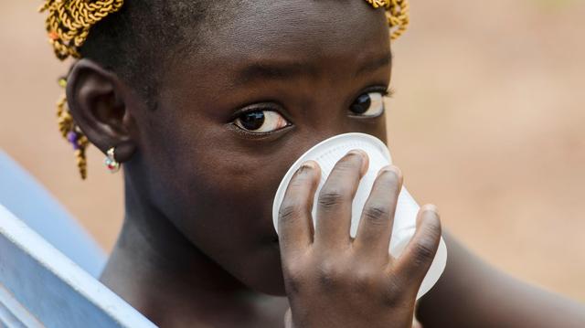 Le Bénin craint une épidémie de choléra
