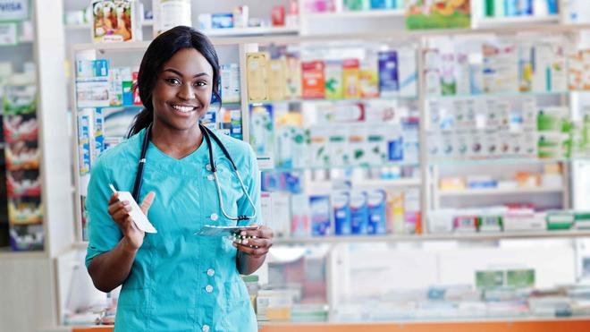 Un prix récompense les pharmaciens qui favorise le bon usage du médicament (photo d'illustration)