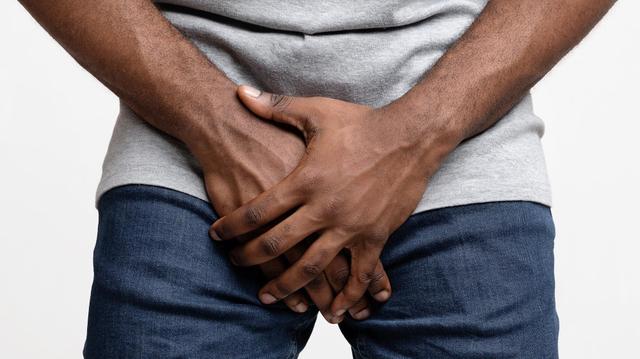Pénis : attention à la rupture du frein