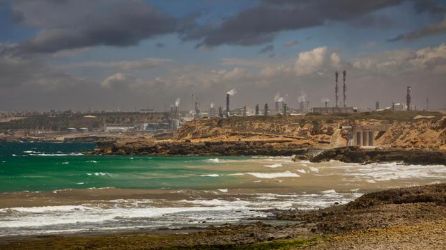 Pollution atmosphérique : deux pays africains s'étouffent !