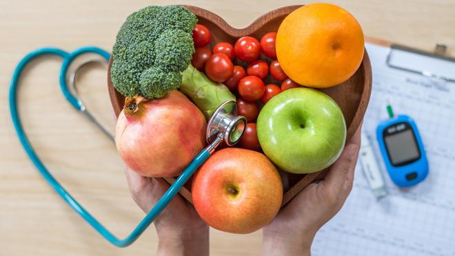 Composer un bon repas lorsqu'on est diabétique est parfois un casse-tête (Image d'illustration)