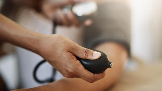 En Algérie, une personne sur 3 est touchée par l'hypertension artérielle