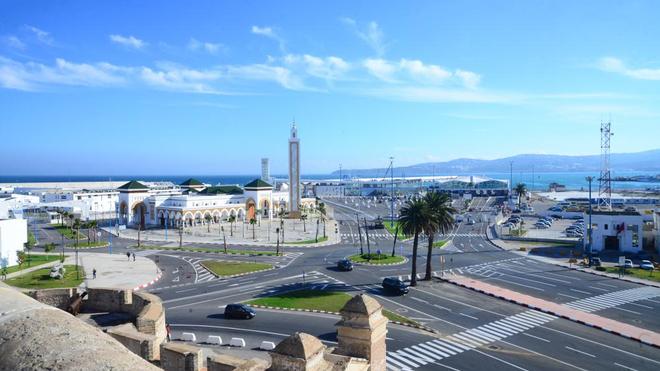 Le Maroc s'apprête à entrouvrir ses frontières (photo d'illustration)