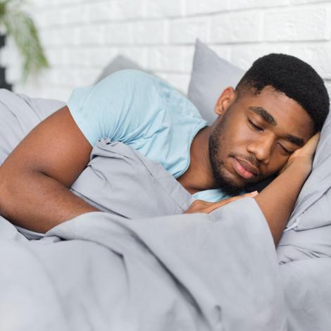 Le cycle de sommeil