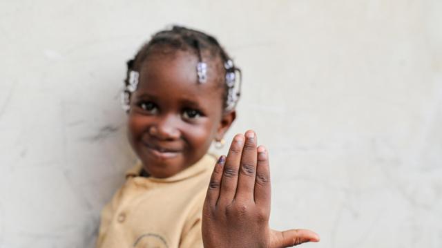 L'Afrique s'engage à éliminer toutes les formes de la polio