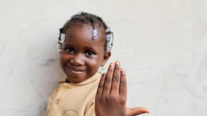Les pays africains veulent en finir avec toutes les formes de la polio