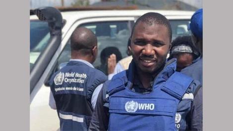 Séisme en Haïti : un épidémiologiste guinéen parmi les victimes