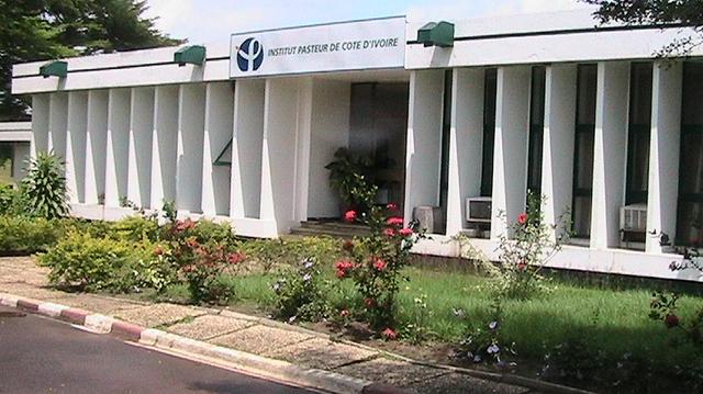 En Côte d'Ivoire, l'annonce d'un faux cas d'Ebola met à mal l'Institut Pasteur