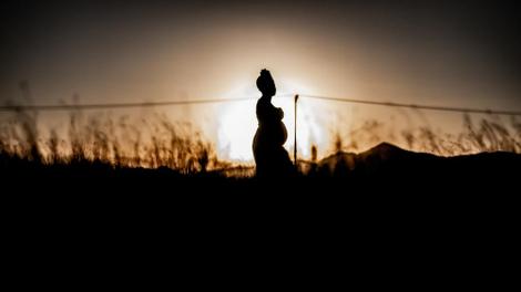 Au Bénin, un accouchement pas comme les autres