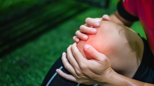 Rupture des ligaments croisés, la blessure redoutée par tant de sportifs