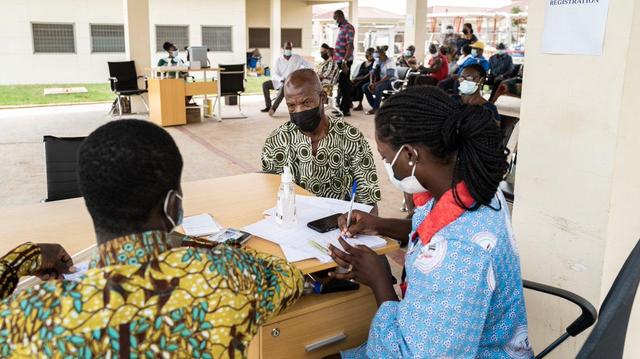 L'Afrique a besoin de près de 500 millions de vaccins anti Covid-19