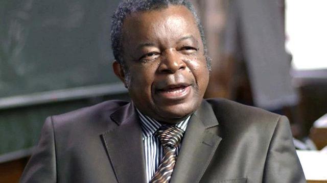 Jean-Jacques Muyembe Tamfum : le congolais qui lutte contre Ebola depuis 40 ans