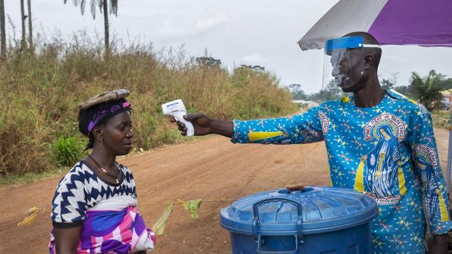 La pandémie de Covid-19 a fauché la vie de plus de 200.000 africains (photo d'illustration)