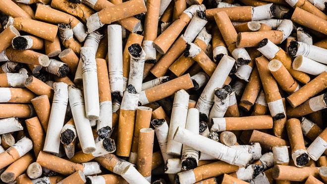 77 millions de personnes fument en Afrique (Image d'illustration)