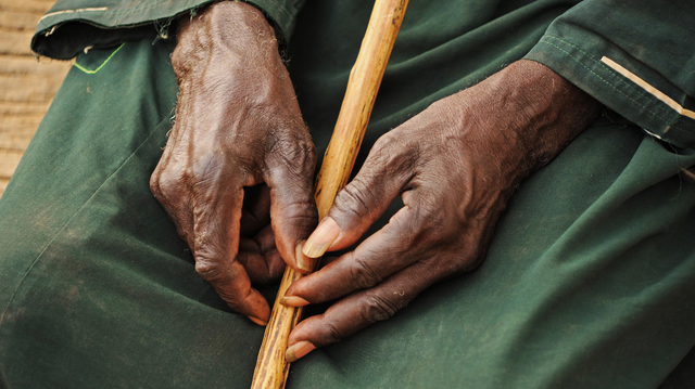 Alzheimer, une maladie qui progresse en Afrique