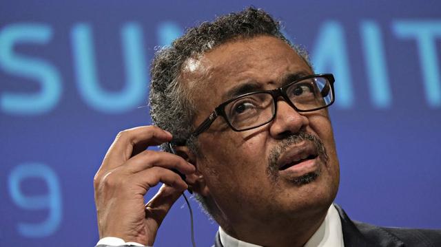 Après l'Allemagne, un pays africain soutient officiellement la candidature de Tedros à l'OMS