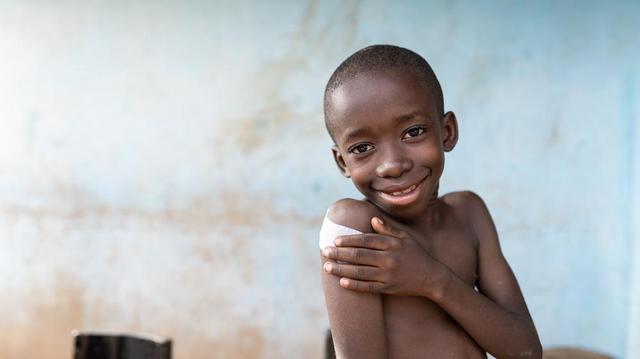 Retard dans la vaccination des enfants :le Gabon tente de se rattraper