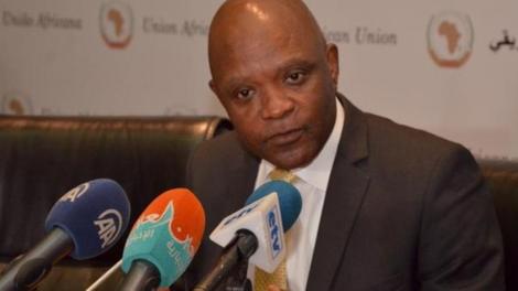 Le Camerounais John Nkengasong s'apprête à quitter l'Union Africaine pour l'administration Biden