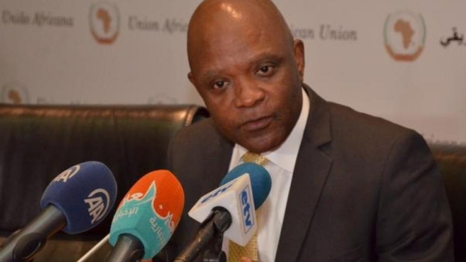 Nkengasong devrait bientôt prendre la tête du programme américain de lutte contre le VIH