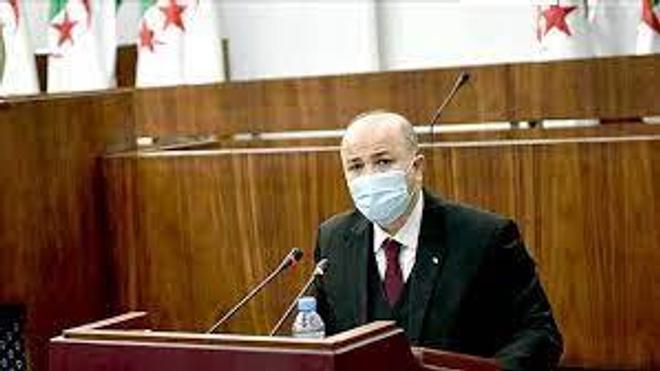 Le Premier ministre a donné à Constantine le coup d'envoi de la production du vaccin anti Covid-19