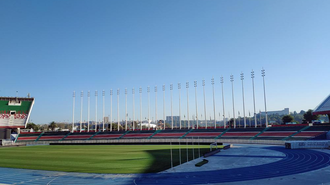 Les stades algériens vont à nouveau accueillir du public