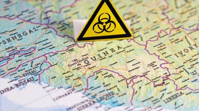 Ebola : une soixantaine de cas contact identifiés en Guinée