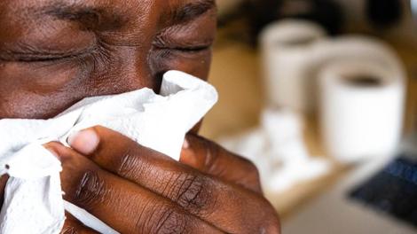 La tuberculose persiste en Côte d'Ivoire