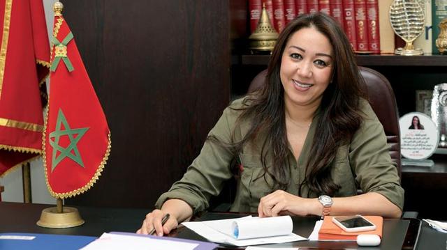 Qui est Nabila Rmili, la nouvelle ministre marocaine de la Santé ?