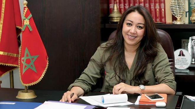 La Dre Nabila Rmili remplace Khalid Aït Taleb à la tête du ministère de la Santé