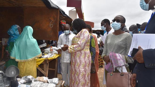 La médecine traditionnelle gagne du terrain Cameroun