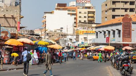 Au Sénégal, la santé mentale éprouvée par le Covid-19