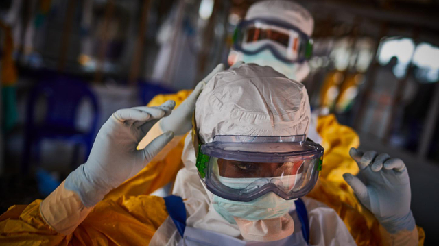 La RD Congo lance la vaccination contre Ebola