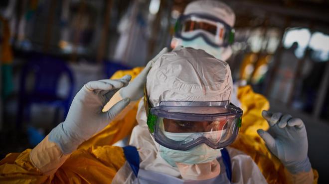 La République démocratique du Congo vient de commencer la vaccination contre Ebola