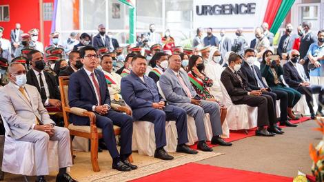 Bonne nouvelle, les soins d'urgence deviennent gratuits dans les hôpitaux malgaches