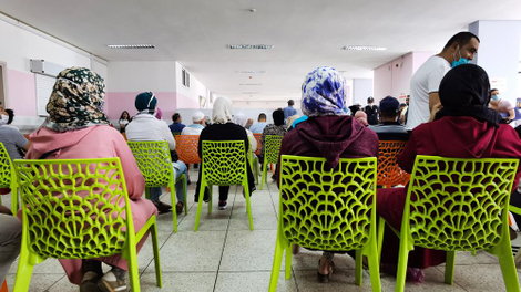 Au Maroc, le pass vaccinal devient obligatoire à partir du 21 octobre
