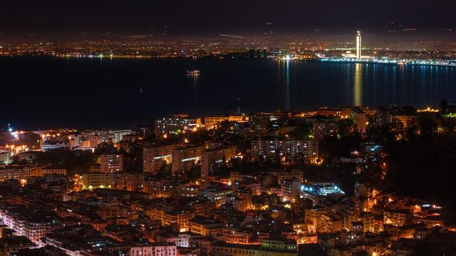 Covid-19 : Fin du couvre-feu nocturne en Algérie
