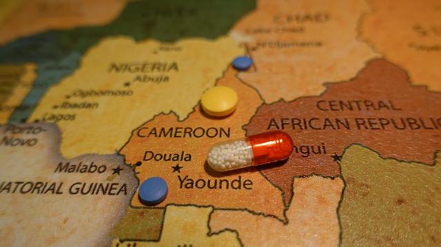 Le Cameroun dévoile ses nouvelles armes contre les faux médicaments