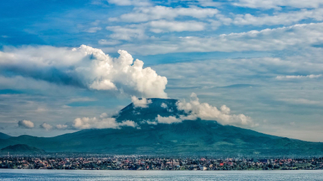 Nyiragongo : les autorités craignent une catastrophe majeure