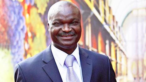 Au Cameroun, d'anciennes légendes du football font la guerre au noma