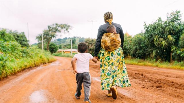 Noma au Cameroun : Une chirurgie pour une nouvelle vie