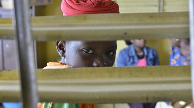Violences conjugales, le combat du Bénin