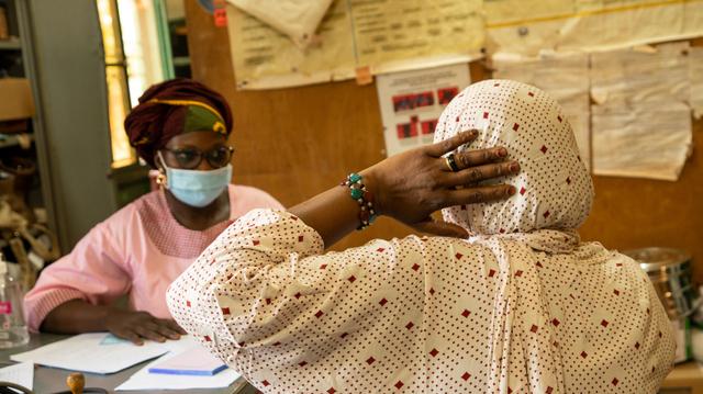 """Au Mali, """"le cancer du sein est encore perçu comme une fatalité"""""""